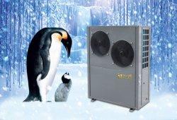 R407c Copeland Evi compresseur Air à l'eau pour le chauffage de pompe à chaleur ou de l'eau chaude