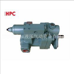2-Pressure 2-Flow FernsteuerungsC-B_Type Kolbenpumpe