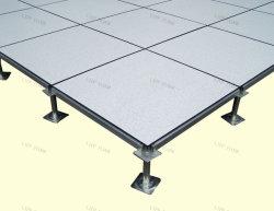 610*610мм толщина 30 мм 35мм антистатические Cementitious полного сталь, доступ к полу с ПВХ-покрытием керамической плитки
