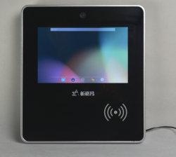 10inch Screen-DigitalSignage mit Position mit Kamera