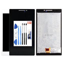 Sinbeda 100 % testés pour l'écran LCD Asus Zenpad 7.0 Z370 Z370kl Affichage LCD écran tactile de remplacement de l'Assemblée du numériseur