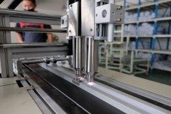 Tratamiento de la superficie de plasma de la máquina para el caso de la tarjeta de negocios