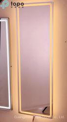 [5مّ] مفتاح حثيّة [لد] خفيفة بنية مرآة لأنّ يرتدي ([مر-ب1-دج007])