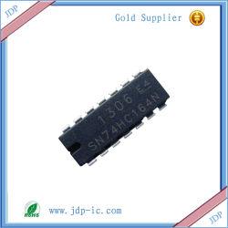 En-Lin Sn74HC164n 8 bits de entrada/salida serie Chip Registro de desplazamiento