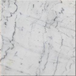 حجارة رخامية بيضاء زخرفية كوونج Sal تجارية وسكنية
