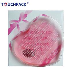 Comprimir a frio quentes personalizadas de gel fria massagem terapêutica de ombro Pescoço Magic clique