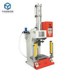 Haute qualité 3-15Yozece t Presse pneumatique manuelle de la machinerie utilisée pour le rivetage emboutissage perforation de flexion
