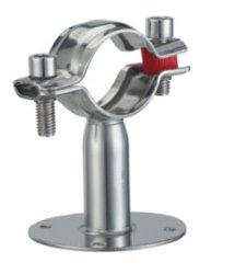 Medidas sanitárias tubo de inox Titular (com placa) Nm0900116