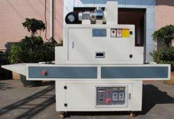 Flache Bestrahlung-variable Geschwindigkeits-trocknende UVmaschine