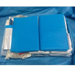 Il funzionamento universale chirurgico sterile copre l'insieme/pacchetti con Ce&ISO