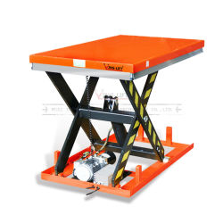 Hot Sale à l'arrêt de l'équipement de levage électrique Ylf1001