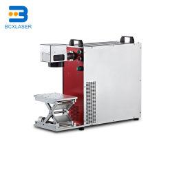 Commerce de gros équipement laser de gravure de marquage de la machine pour l'acier inoxydable
