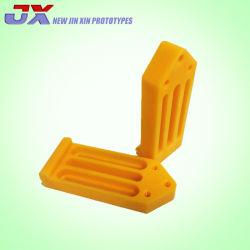 Moldeo deun alto Densitive Materal de moldeo de piezas de Nylon //herramienta plástica personalizada