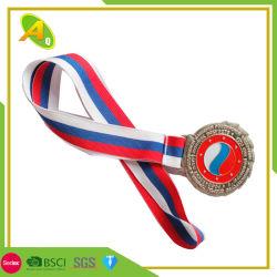 Premio profesional Fabricación España Premio Medalla de identificación de acceso a diversos estilos caso Venecia Premio Medalla de promoción de la placa de aluminio (105)