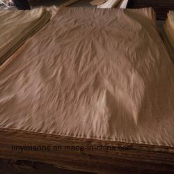 qualità dell'impiallacciatura naturale della betulla di 4*7 millimetro 4*8 millimetro buona