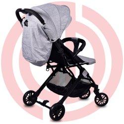Fábrica de silla de paseo cochecito para bebé Carro de niño cochecito de bebé