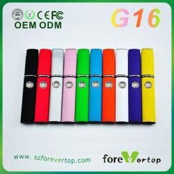 2012 Forevertop Wax Bolígrafo vaporizador G16 para el aceite de cera