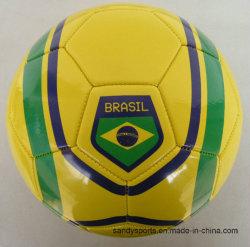 カスタム印刷の昇進のスポーツの商品Socceball