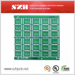 4 couches 1oz 1.6mm carte PCB Lecteur Flash