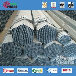 SUS 304 201 316 430 круглые трубки из нержавеющей стали