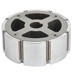Aimants permanents moteur servo moteur CC aimants NdFeB bon prix de gros N35-N54, 35M-52M, 33h-50h, 33sh-45sh, 30UH-42euh, 30EH-38EH, et 28AH-33ahb
