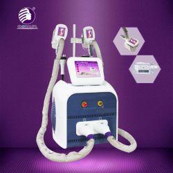 Professionnels de l'appareil de congélation la cryothérapie de traitement de matières grasses