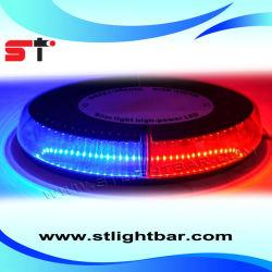 Rojo/azul Slim LED DE LUZ DE ESTROBOSCOPIO Mini Bar (MLB7300)