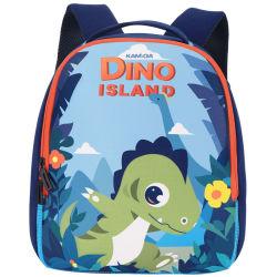 Néoprène personnalisé Cartoon mignon petit sac à dos Sac d'école pour enfants