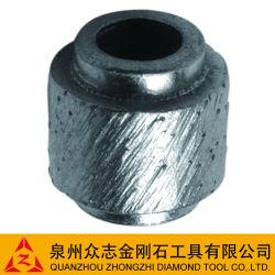 Hilo de Diamante sierra cordones para la explotación de canteras de piedra y