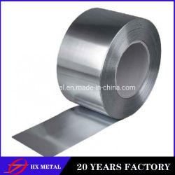 Z100 Hot Cruce de Zinc/Gi/SGCC DX51d el zinc de bobinas laminadas en frío/caliente bobinas de acero galvanizado/chapa/placa/Strip