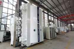 Cicel SS Möbel PVD Vakuum Titan (Ti) Beschichtungsmaschine