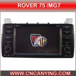 DVD GPS для Land Rover 75 /MG7 (CY-8726)