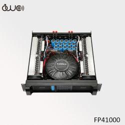 amplificatore di potere stereo del codice categoria H di 4X1000W 8ohm audio