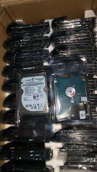 Velocità rinnovata del disco rigido SATA 2.5 ' 7mm di HDD: 5400rpm, 5400rpm, 7200rpm, 10000rpm