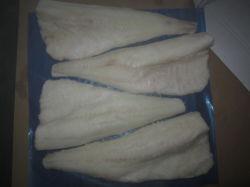 Filets de morue du Pacifique congelé/a-filets de morue congelés