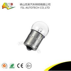 R5W G18 en miniatura de Auto Coche interior de la lámpara halógena de autopartes