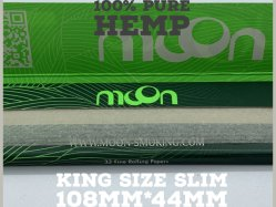 108mm*44mm Tobacco-Smoking-cigarrillo Rolling Papers