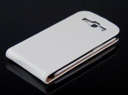 Кожаный футляр для Samsung Galaxy S3 I9300 (Мар-серия C)