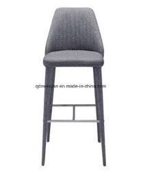 古代方法、錬鉄棒椅子、棒椅子のミルクの茶店の喫茶店の余暇の古代方法(M-X3436)を復元する高い余暇の椅子を復元するヨーロッパのタイプ