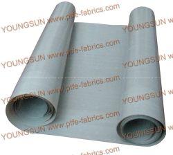 Glasvezels met PTFE-coating voor PVC-transportband