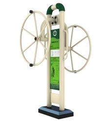Рычаг колеса открытый спортзал оборудования