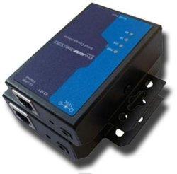 1 порт Ethernet устройств с последовательным интерфейсом модуль преобразователя последовательного устройства WiFi сервера