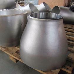 ASTM 버트 용접 탄소강 파이프 리듀서 합금/탄소 강 엘보/티 리듀서/파이프 피팅