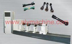 A Bdb-100uma máquina de equilibragem do Eixo de Acionamento do Eixo Cardan, máquina de equilibragem, veio de transmissão longitudinal da máquina de equilibragem