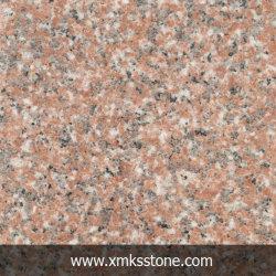 G696 Yongding Red Frisk Red Granite (Slab, Flooring Tile 또는 Wall Tile, Countertop 및 Vanity Top)