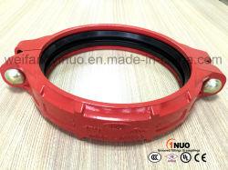 219.1mm/8.625인치 소엽주철 강 결합 FM/UL/CE 승인
