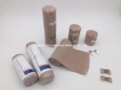 Hospital de alimentação do produto Medical cor de pele alta borracha bandagem elástica