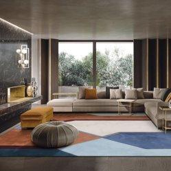 Mão fez tapetes tapetes de lã tapete acrílico Tapete do Piso