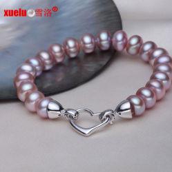 100% réelle Pearl Bracelet de gros de bijoux