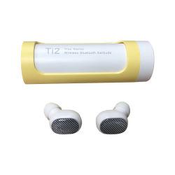 ホットセール TI2 ミニサイズハンズフリーで True Wireless イヤホンを販売